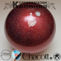 chacott-royal-red