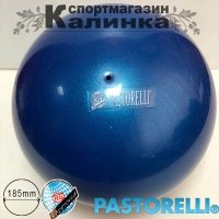 pastorelli-ball-185-blue-metall